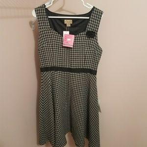 Lindy Bop Pin-Up Dress